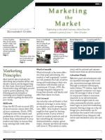 Marketing the Market