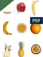 Inside Outside Fruit