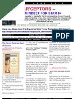 Star'ceptor#6 May-June 2010