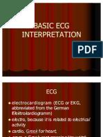 Basic Ecg Course