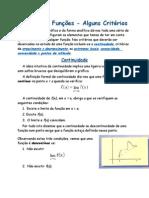 Estudo de Funções