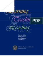 Downloads Learning Teaching Leading