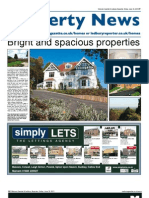 Malvern Property News 10/06/2011