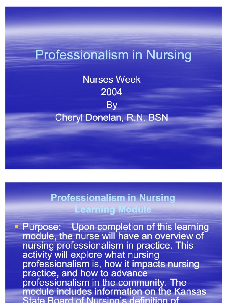 an overview of the nursing theory and practices According to watson's theory, nursing is concerned with jean watson's theory of human caring by gil wayne, rn caring is central to nursing practice.