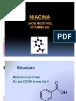 Niacin A