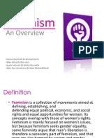 Feminism Complete