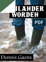 Gaens, Dennis - Eilander Pc