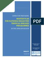 Guide for NTD Master Plan Ver Nov 5 2010