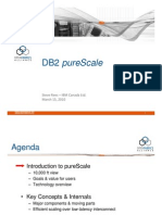 Db2 Purescale Tech Overview