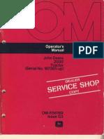 JD2030 Manual