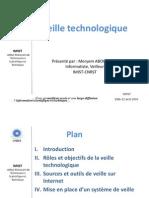 presentation2_veille_technologique