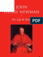 Martin - John Henry Newman - His Life and Works
