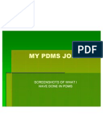 My Pdms Jobs