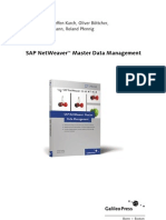 Sap Netweaver Mdm Chapter p14086 1