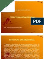 OSM - Estrutura Organizacional