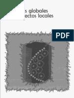 Politic as Glob Ales Yefectos Locales