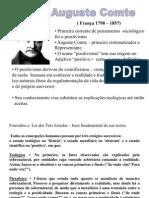 Sociologia_-_Pensadores