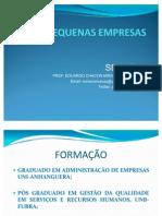 ADMINISTRAÇÃO DE PEQUENAS EMPRESAS.ppt EDUARDO