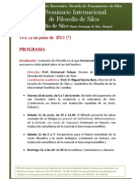 Seminario de Emmanuel Falque