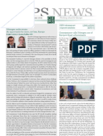 CEPS News June11