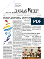 The Ukrainian Weekly 2011-24
