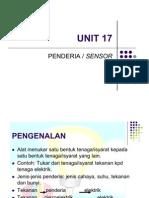 8-penderia