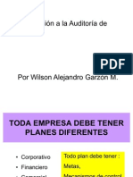 Auditoria Tesis