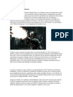 La Historia de Gears of War