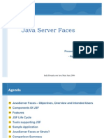 Java Server Faces Jsf Presentation