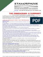Enneagrams Summary