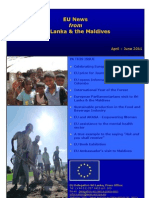 Newsletter - EU Delegation to Sri Lanka and the Maldives