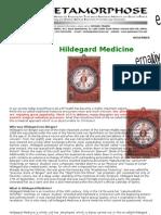 Hildegard Medicine Fr Clemens Pilar 9