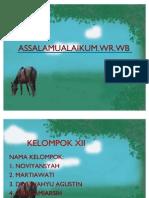 slide tentang KPK dan FPB