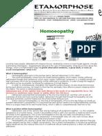 Homoeopathy Fr Clemens Pilar 10