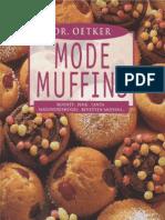 Д-р Эткер - Mode Muffins -2008