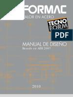 9840286 Manual de Diseno Tecnoform
