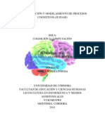 Modelamiento de Procesos Cognitivos (Juzgar)