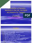 Evolution of Geriatrics Doliver