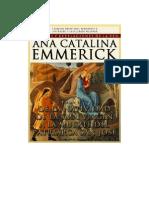 Ana Catalina Emmerick Libro 2