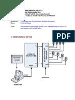 Pengendalian Operasional Beban Listrik menggunakan LabVIEW dan Mikrokontroler