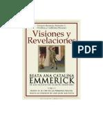 Ana Catalina Emmerick Libro 5