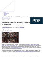 Future of Media_ Curation, Verification and News as a Process_ Tech News and Analysis Â«