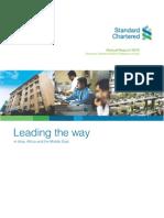 Standard Charted Bank ( Pakistan )