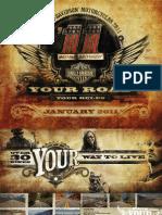 Pikes Peak Harley-Davidson - CVO Family