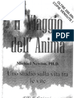 M.newton Il Viaggio Dell Anima