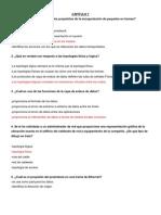 evaluación capitulo 7 -8- 9-10