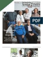 Senior Times June 2011
