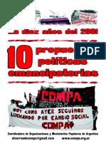 10PropuestasCOMPA
