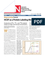DASGIP GEN Protein Expression 2007 05