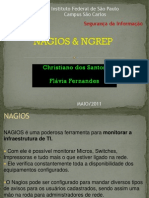 Nagios&Ngrep